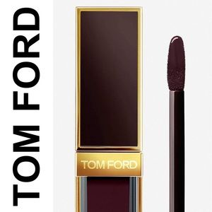 TOM FORD Gloss Luxe ~ Smoked Glass 19